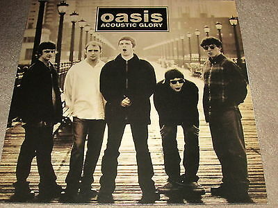 Oasis - Acoustic Glory - New - Lp Record