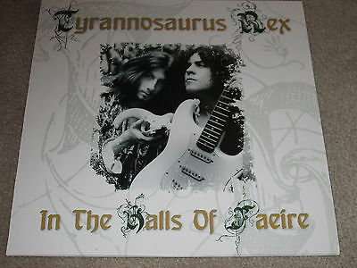 Tyrannosaurus Rex / Marc Bolan - In The Halls Of Faerie - New Lp Record