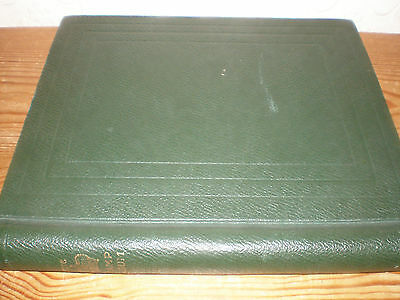 #705 MORE S&C AMERICA COLLECTION in album hinged on 54x leaves