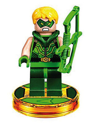 LEGO Dimensions EINZELFIGUR Green Arrow limited Edition (71342)    !!!NEU+OVP!!!