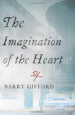 Imagination of the Heart, The (Story of Sailor & Lula) - Hardcover NEW Gifford,