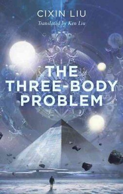 The Three-Body Problem by Cixin Liu 9781784971571 (Paperback, 2015)