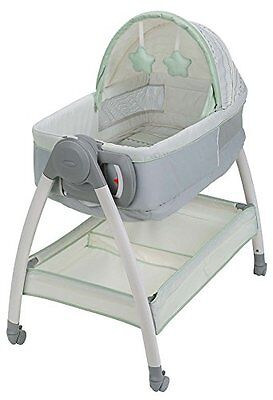 Graco Dream Suite Bassinet Mason, New
