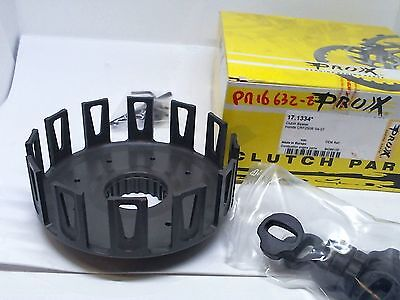 Cloche Embrayage Honda Crf 250 2004-2009 /crf X 04-15 Prox Clutch Basket 17.1334
