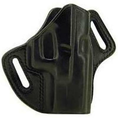 Galco CON286B Black Right Hand Concealable Holster For Glock 26 27 33