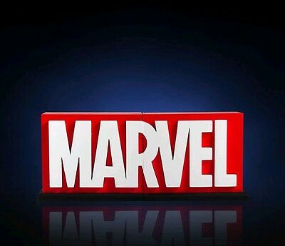 Bookends--Marvel - Logo Bookend
