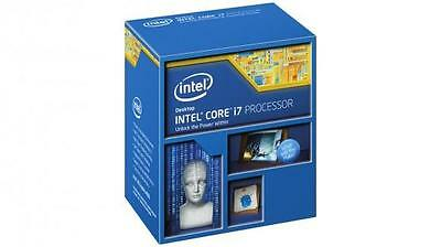 INTEL CORE i7 4790 Quad-Core CPU 3.6Ghz 8Mb Cache Haswell Socket 1150 [03]