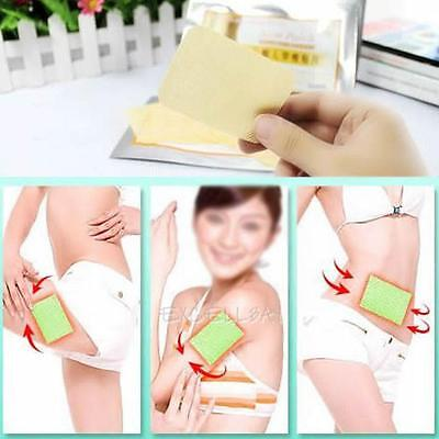 100x Weight Loss Diet Patch Slimming Trim Patches Burn Fast Fat Detox Loose Pack