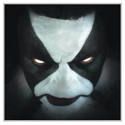 Abbath 'Abbath' Vinyl - NEW immortal
