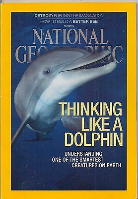 national geographic-MAY 2015-DOLPHIN INTELLIGENCE.