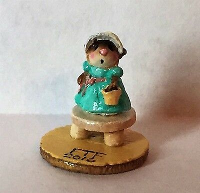 Wee Forest Folk WFFCC Party Favor - Event Special