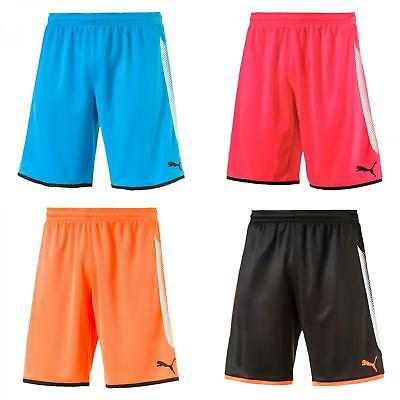 Puma Kinder Torwart Short GK Shorts 703068