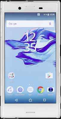 Sony Xperia X Compact white NEW