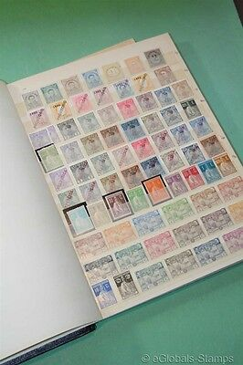 PORTUGAL MH MNH Old Classic Stamp Collection w/ Antonius