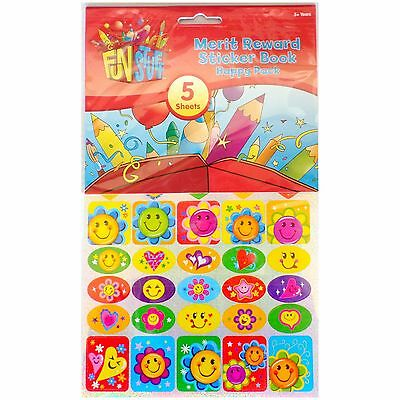 325 teachers stickers NEW reward teacher resource home school crafts art mixed