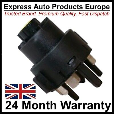 Ignition Switch 8 Pin some Porsche 986 Boxster, 996 Carrera 4A0905849 4A0905849B