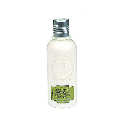 Le Couvent des Minimes Verbena & Lemon Revitalising Body Lotion 250ml`