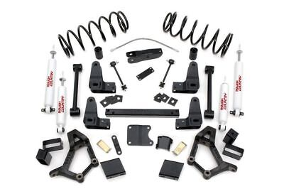 """Rough Country 4.0""""-5.0"""" Suspension Lift Kit Toyota 4Runner 4WD 736.20"""