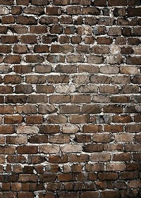 # 8 SHEETS EMBOSSED BUMPY BRICK stone wall 21x29cm SCALE  1/12 CODE GfhFE