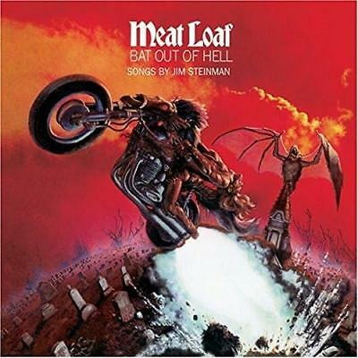 Meat Loaf - Bat Out Of Hell (NEW VINYL LP)