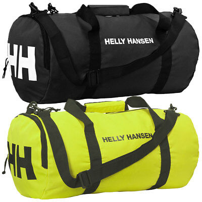 Helly Hansen 2017 Packable Lightweight Duffel Bag S Holdall Travel Gym Sport