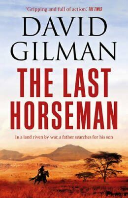 The Last Horseman by David Gilman 9781784974565 (Paperback, 2017)