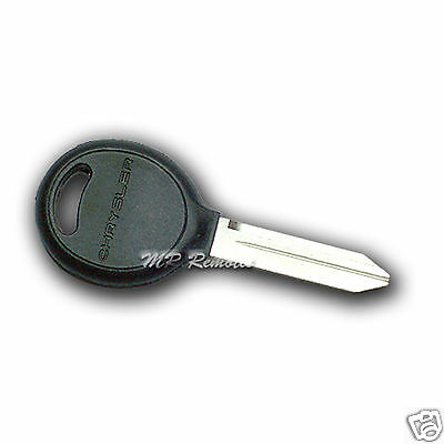 1998 1999 2000 2001 2002 2003 Chrysler Town Country Voyager Concorde New Key