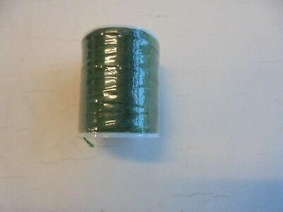 fishing rod whipping thread/cotton evergreen x 100yds