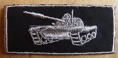 m109) East German T62 Tank Panzer Uniform Patch NVA Army DDR GDR Cold War