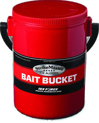 NEW StrikeMaster Bait Bucket RBBU