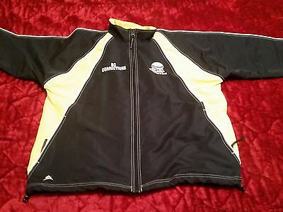 BC Corrections Canada 2009 World Police & Fire Games Jacket XL by Stormtech