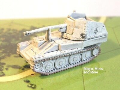 Eastern Front MARDER III AUSF. M #37 Axis&Allies 1941-1945 miniature