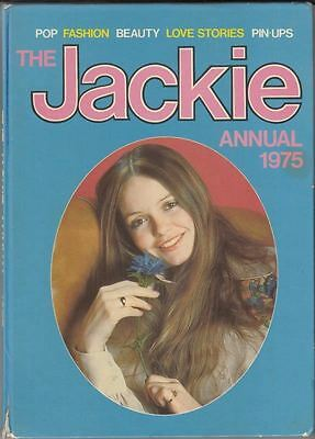Jackie 1975 (Annual) : Anon