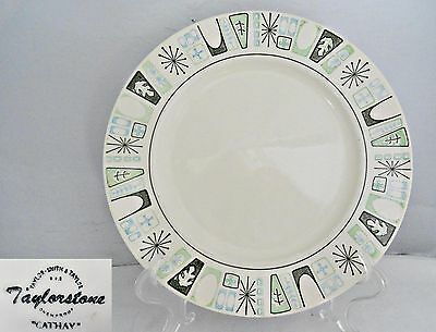 Taylor Smith Taylor Cathay Dinner Plate