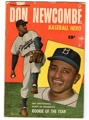 Don Newcombe    Brooklyn Dodgers    1950