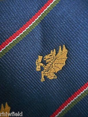 Dragon Tie (Wales Rugby Union?)