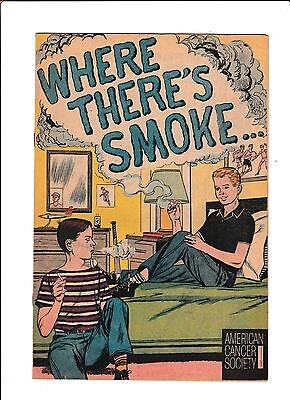 Where There's Smoke...   : 1965 :   : Smoking Giveaway! :