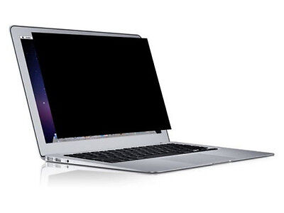 """Anti-Spy Privacy Screen Filter Protector For Apple Macbook Air 13"""" 13"""