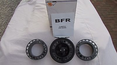 Brand New Bfr Lamina 75 Fly Reel And 2 Spare Spools