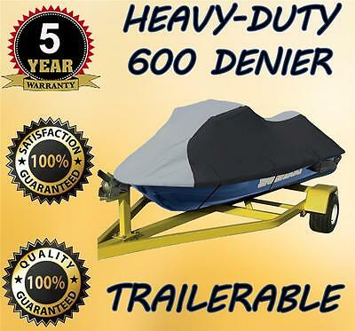600 DENIER PWC Jet Ski Cover Sea Doo GTI SE 2017