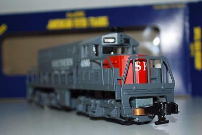 American Flyer 6-48019 Southern Pacific GP-20  diesel engine Rd# 4060 S scale SP