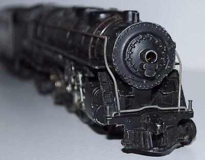 American Flyer 21130 NYC Hudson 4-6-4 steam engine Direct Wire New York Central