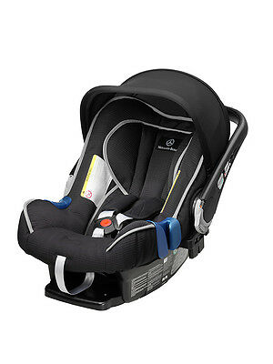 Mercedes Kindersitz A0009705700 BABY-SAFE plus II mit AKSE, ECE+China