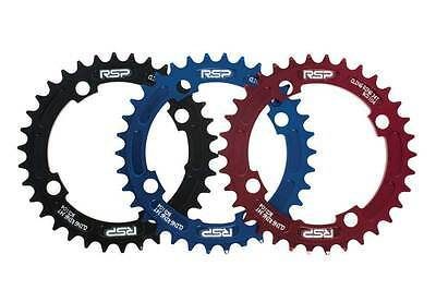 RSP Narrow Wide Single Chainring - 104mm