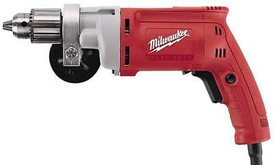 """New Milwaukee Tools 0299-20 Magnum 1/2"""" Electric 8 Amp Drill Vs New Sale Price"""