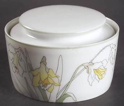 Block DAFFODIL Sugar Bowl 34449