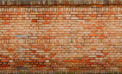 #  10 SHEETS EMBOSSED BUMPY BRICK stone wall 21x29cm scale G CODE HH7