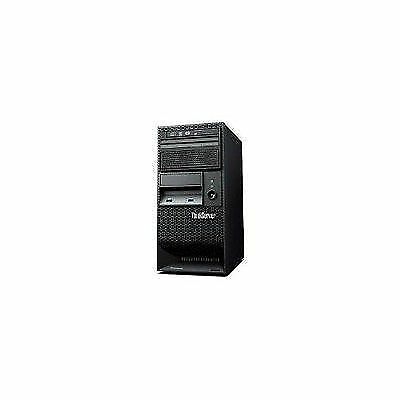 Lenovo Think TS140  E3-1226 V3 Server 4GB RAM 1TB HD Tower Server NEW