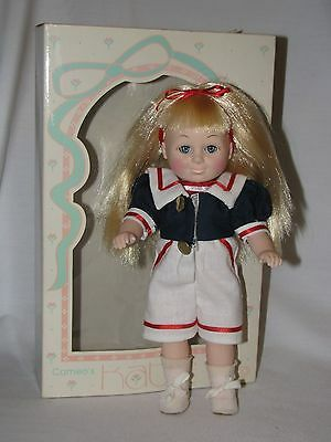 """9"""" Cameo Katie Doll With Box"""