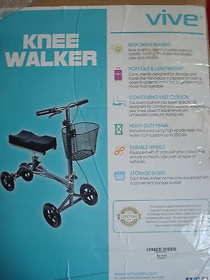 Knee Walker By Vive